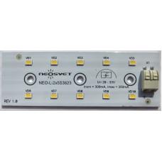 NEO-L-2x5S3623-BV0S0